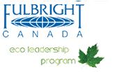 RBC Eco-Leadership Program