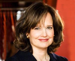 Madame Hélène Desmarais