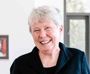 Dr. Maria M. Klawe